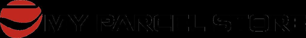 My Parcel Store Logo
